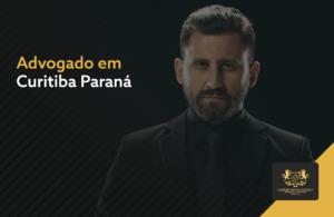 Advogado em Curitiba Paraná